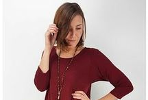 Ethical fashion / Our range of ethically sourced + handmade products, for the conscientious shopper.