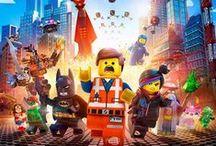 Everything is Awesome! / Lego, Lego e Lego!