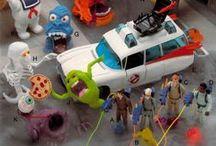 Toys / Giocattoli, action figures, pupazzi, vintage toys anni 80/90 e affini!