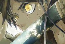 ::Universe:: Attack On Titan / Shingeki no Kyojin