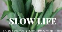 Simplicity & Minimalism / Articles and inspiration on simplicity, simple living, simplicity tips, minimalism, minimalist lifestyle + decluttering.  Enjoy your journey to great simplicity and find more happiness on the way.