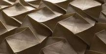 MATERIALS - 3D textile