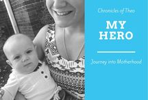 Best of Chronicles of Theo / A board dedicated to parenthood and the new journey it takes you on. You'll find tips and tricks, along with the struggles and how to cope with them. Becoming a mum and dad can be hard, we try and help guide you through the journey and adventure it takes you on.