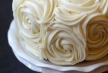 """Baking / """"A party without cake is really just a meeting."""" - Julia Child"""
