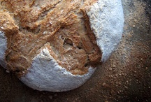 Bread / I am the descendent of Bavarian bakers. This bread obsession? It's in my DNA.