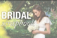 Bridal Scrapbook / If you wore Nicole Miller on your wedding day, pin a photo with #NicoleMillerBride and we will add you to our board! / by Nicole Miller