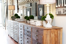 Home Decor and Ideas / by Sheila Winsor