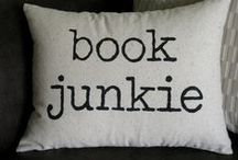"""The Happy Bibliophile / """"I declare after all there is no enjoyment like reading."""" — Jane Austen"""