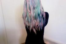 Hair &nails / by Emily Daniels