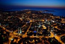Impressions of Tallinn, EE