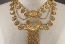 Inspo Jewelry (mainly historical)