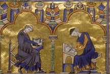 Scribes at Work