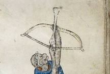 Marginalia / Marginalia (or apostil) are scribbles, comments and illuminations in the margins of a book. - Wikipedia