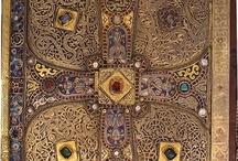 Medieval Bindings