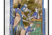 Medieval Merchandise