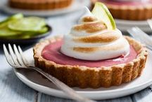 Pretty pies / Feast your eyes on these pretty pies!