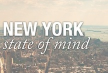 NY State of Mind /   / by Nicole Miller