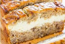 Quick Breads / All of your quick bread favorites in one place!