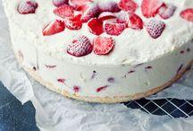 Desserts <3