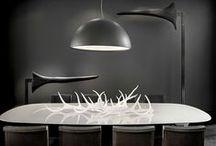 Black & white / by Marina van der Wolk Interieurstyliste