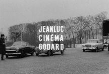 """JLG / """"Godard transformou o cinema, introduzindo, nele, o pensamento. Ele não fez um pensamento sobre o cinema,ele fez o cinema pensar – pela primeira vez, eu creio [...] Ele encontrou simultaneamente novos meios e uma nova """"imagem"""" que, forçosamente, supõem um conteúdo revolucionário"""" (Deleuze)"""