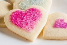 Valentine's Day / Cute recipe and craft ideas for the holiday of love!