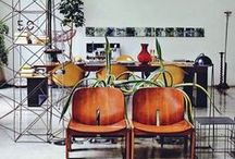 Real Homes / If you love decoration, you love to get inspired by real people homes.