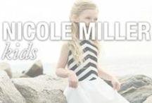 Nicole Miller Kids / by Nicole Miller