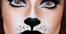 cosplay makeup ideas