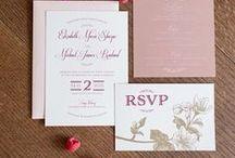 Perfect Paper! / Wedding invitations & paper goods