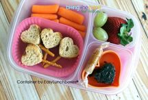 Lunchbox idea / by Diah Tan