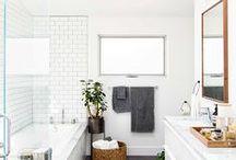 Banheiro / bath