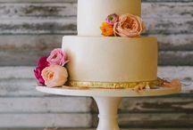Wedding Cake! Yummy