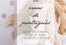 Marketing de Conteúdo / Informação em português sobre content marketing, estratégia de social media e web copywriting. Mais informações em www.elsafernandes.com