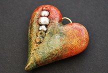 Polymer clay - inspirations