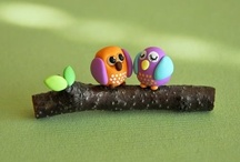 Kids craft - clay