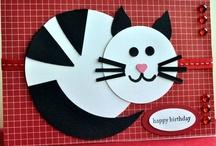 Kids craft - animals