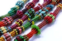 Beads - inspirations