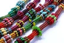 Beads - inspirations