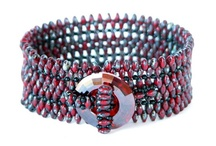Beads - two hole / Twin, superduo, tila, piggy etc.