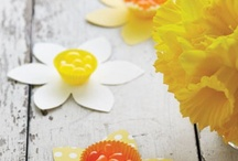 Kids craft - Spring and Easter