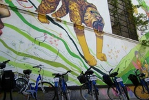 Graffitimundo Bike Tour