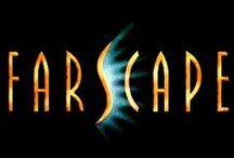 Farscape / by Todd Schlotter