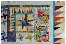 The Quilt Cupboard / by Marie Cheesman