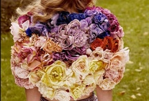 Fashion / by Jerry Rose Floral and Event Design