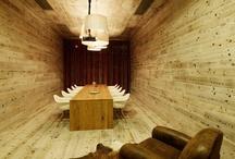 Meeting Space : Formal