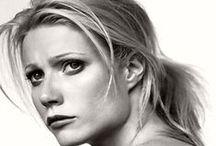 Gwyneth Paltrow / by Todd Schlotter
