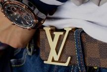 Louis Vuitton Everything! / Louis Vuitton, the bespoke luggage artisan turned world's-biggest luxury conglomerate, forever holds a special place in our hearts and closets. From our first Papillon to the Neverfull we really can't fill and all the designer limited editions in between. Monogram and Damier and Epi and Vernis galore, the only thing better than new Louis is the gorgeously well-loved (and discounted price) demeanor of a gently used Louis Vuitton purse.