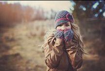 Gloves&Warmers / Alaska Chicks fingerless gloves!