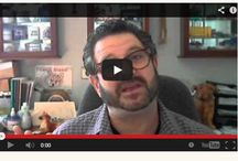 Viand Video Blogs / Check out the Viand Video Blogs, hosted by founder Scott.  Stay in the know on all things pets!